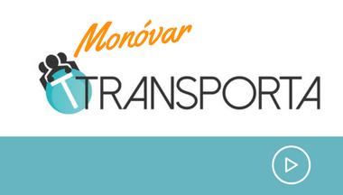 MONÓVAR TE TRANSPORTA